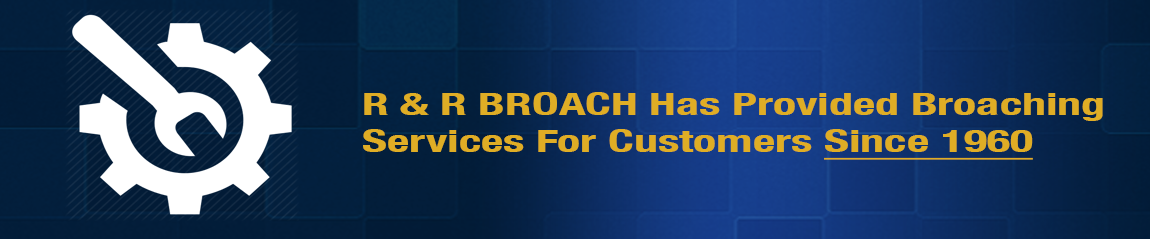 broaching services in Michigan